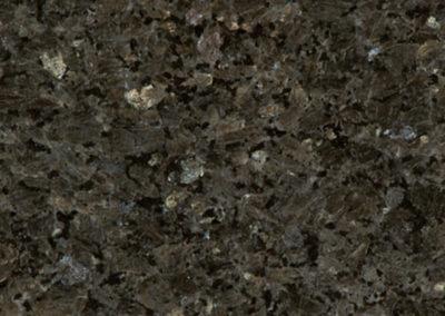 Labrador Blue Pearl - Oberfläche poliert